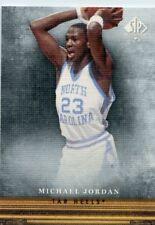 Michael Jordan 2013-14 Upper Deck SP Authentic Canvas Collection Insert CC-18