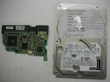 Elettronica PCB per IBM Deskstar IC35L020AVER07-0 F 35H9811 01 IDE