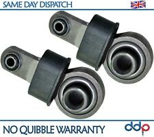 PAIR Volvo C70 Mk1 S70 V70 (95-2000) Rear Trailing Arm Control Bushes 3516122