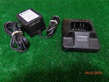Motorola Rapid Radio Charger HTN9042A for P1225 GP300 P110 GTX800 GTX900 GP350