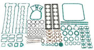 Ferrari 365 GTB/4 GTS/4 Daytona Complete Engine Gasket Set No Oil Seals New