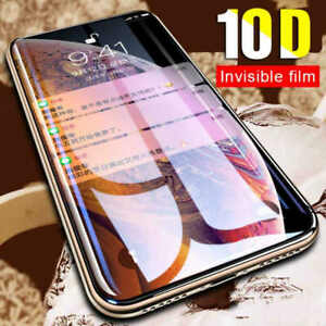10D Tempered Glass Screen Protector for iPhone SX MAX/iPhone 11 Pro/iPhone 11/XS