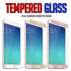 Full Screen Coverage Tempered Glass Screen Protector For Oppo R9   R9S   R9 Plus