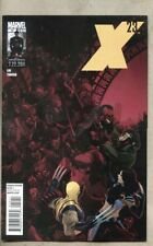 X-23 #12-2011 vf 8.0 this issue had 1 Cover / Marvel Wolverine Jubilee Gambit