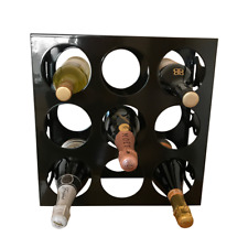 Cocker Spaniel Dog  Wine Rack