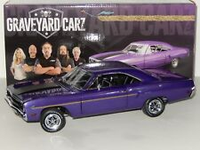 1:18 Scale GMP Graveyard Carz 1970 Plymouth Road Runner, Item No. 18897