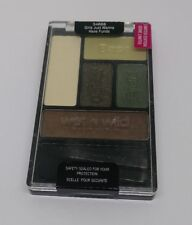 Wet n Wild Coloricon EyeShadow Palette Limited 34668 Girls Just Wanna Have Funds