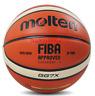 Molten GG7X 7 PU men's basketball in/outdoor basketball training high quality