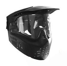 Paintball Mask BLACK G-302 Gen-X Global XVSN XVSN - FAST SHIPPING