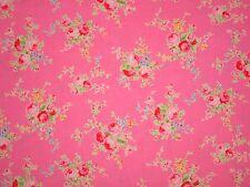 Flower Sugar 31130 20 Lecien Rose Floral Princess Vintage Antique Floral Pink