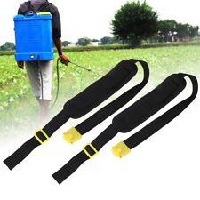 Adjustable Gardening Sprayer Backpack Shoulder Strap Agricultural Thickened New