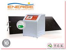 Kit SOLARE TERMODINAMICO ENERGIE mod. SOLAR BOX - acqua calda sanitaria