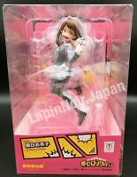 My Hero Academia Figure ochako Uraraka POP UP PARADE