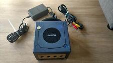 GC Gamecube Konsole - Indigo - mit Kabeln - Jap - Japanisch - DOL-001