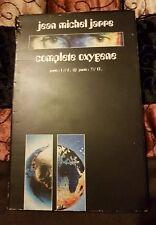 Jean-Michel Jarre 2 cd set Complete Oxygene parts  1- 6 7- 13