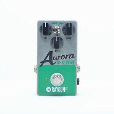 More details for raygun fx aurora lofi delay-verb (mini) -handmade guitar fx pedal