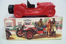 Vintage Avon Stutz Bearcat 1914 Car 6 Fl. Oz. After Shave Decanter New In Box