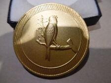 belle medaille jeton belge ministere de l'agriculture