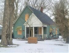 2 HOUSES AND A LOT FOR SALE, SPRINGFIELD, IL, COLLECT RENT
