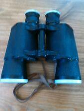 Antique Sans and Streiffe Binoculars 7 x 50 #803 no. 6077