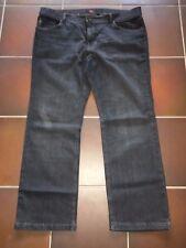 Herren Jeans Hose dunkelgrau Gr. 40 L30 von Brax Modell Cito