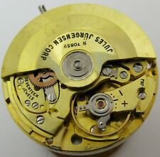 day date Watch Movement for part . As 1748 1749 Jules Jurgensen Jxj automatic