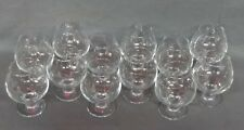 New in Box Pasabahce Bistro Cognac/Brandy Glasses 2 sets of 6