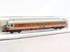 Fleischmann N 8123 City-Bahn Steuerwagen BDnrzf 2. Klasse DB OVP (RB8627)
