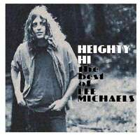 Michaels Lee - Heighty Hi The Best Of Lee Microfono Nuovo CD