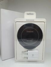 Samsung Wireless Fast Charger Stand With UK Travel Adapter EP-NG930TBEGGB