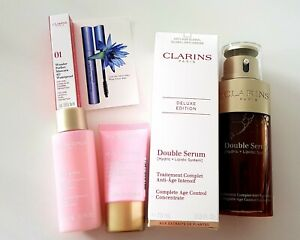 Clarins Double Serum 75ml Deluxe Edition 2021 MOTHER'S DAY OFFER 30% OFFF! $149