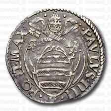 MORUZZI - Paolo IV Carafa GIULIO senza data Roma BB