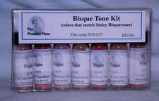 Seeley Bisquetones China Paint Kit