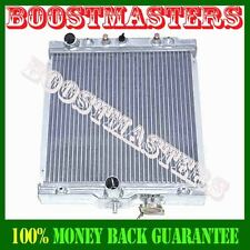 92-00 Honda Civic 93-97 Honda Civic Del sol Automatic Transmission Radiator