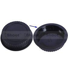 Tappo Coperchio Retro Copri Obiettivo Rear Lens Cap Cover Pr Canon EF EF-S Lente