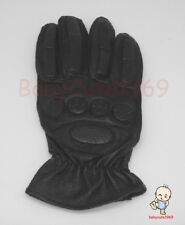 multifunction leather gloves for cycling, rock climbing