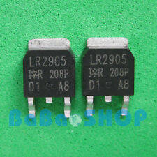 4pcs IRLR2905 LR2905 2905 ORIGINAL IR HEXFET Power MOSFET TO-252 Brand New