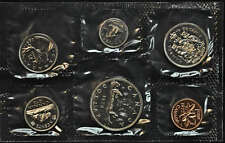 "1972 Canada Uncirculated ""Proof-Like"" Set"