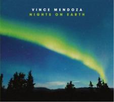 Vince Mendoza-Nights On Earth  CD NUOVO