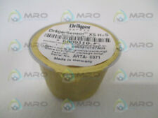 DRAGER XS 6809110 ELECTROCHEMICAL SENSOR H2S * NEW IN ORIGINAL PACKAGE *