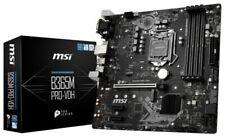 MSI B365MPROVDH LGA 1151, ATX Intel Desktop Motherboard