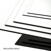 Aluminium Sign Sheet White Composite Sheet 3mm Colour Options Rightbond ACM