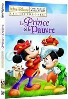 Le Prince et le Pauvre // DVD NEUF