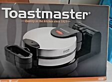 TOASTMASTER Flip-over Waffle Maker - NEW IN BOX!