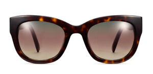 NEW Warby Parker GEMMA Sunglasses Polarized Classic Authentic**