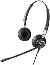 Jabra Biz 2400 II QD Duo NC Wired Headset