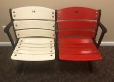 Original 2 Diddle Arena Basketball Stadium  Wooden Seats WKU Hilltoppers