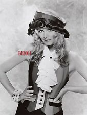 "TWIGGY LAWSON Vintage Original Photo 1991 Photographer, ""GERALDINE OVERTON"""