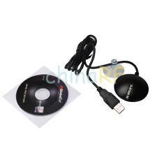 NEW BU-353S4 SiRF Star IV USB GPS Receiver FOR LAPTOP / CAR PC BU353 on sale