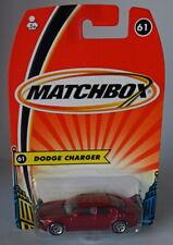 Dodge Challenger Srt8 MBX Adventure City - 2013 Matchbox